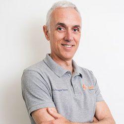 Dr. Henrique Sousa