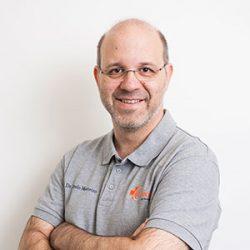 Dr. Paulo Monteiro