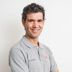 Higienista Rui Silva