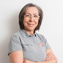 Higienista Marina do Carmo
